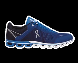 on-shoe